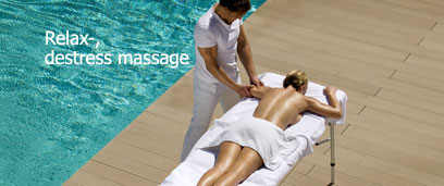 Relax and wellness massage Mallorca