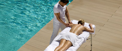 Relax massage and sport massage Mallorca Henry Jeschke